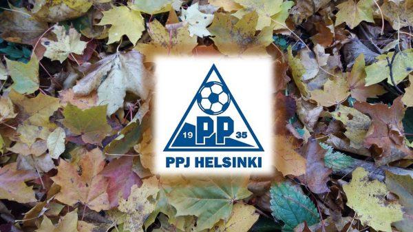 Syyskuun PPJ Jäsentiedote