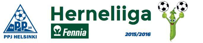Fennia Herneliiga 2015-2016