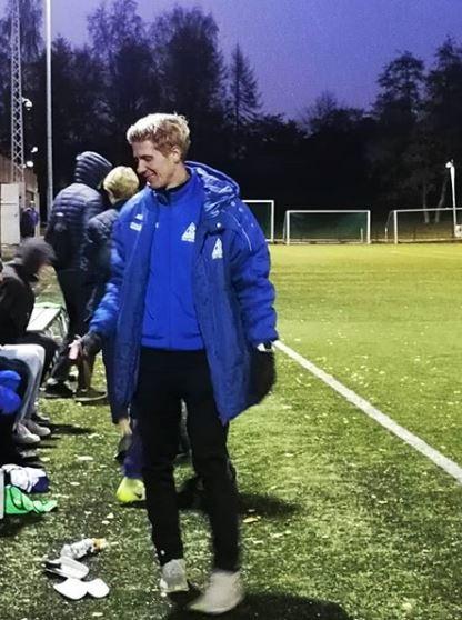 PPJ:n Jesse Laajaranta on valittu valmentajien huippukoulutukseen