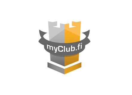 myclub logo