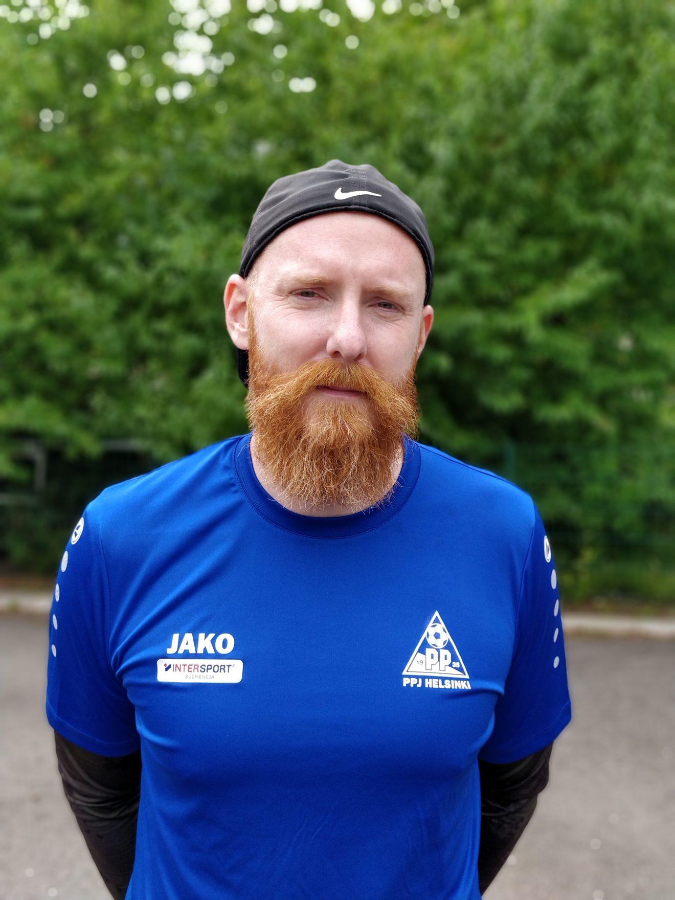 Jussi Liikanen