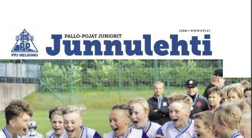 Junnulehti_kansi 012020